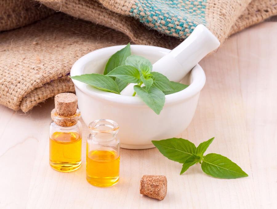 Víte, které bylinky vítězí nad léky?