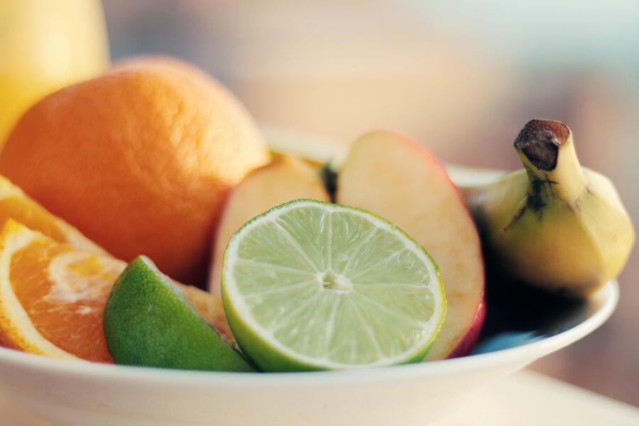 Vitamin C - jak ho získat