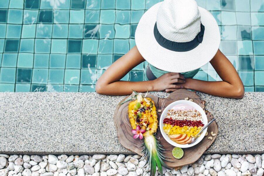 Prožijte léto ve zdraví: 5 tipů, jak podpořit organismus i náladu