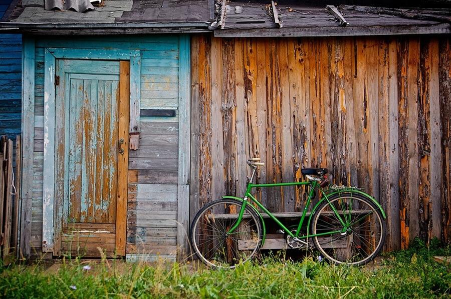 Jezdíte na kole