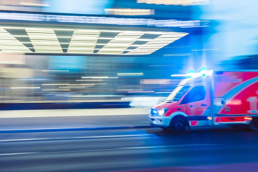 Seriál první pomoc: Resuscitace