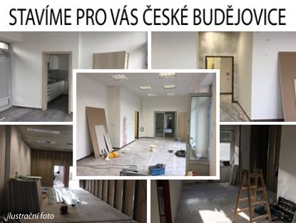 MOJE AMBULANCE České Budějovice